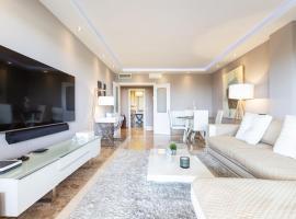 Hotel photo: Los Jazmines Beach Apartment