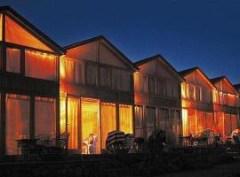Hotel photo: Nuweiba Lodge