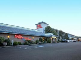 Hotel photo: Shilo Inn Portland Airport