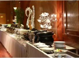 A picture of the hotel: Lanzhou Jinjiang Sun Hotel