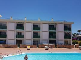Hotel photo: Las Algas 1 Etage