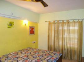 호텔 사진: Apartment with a gym in Pune, by GuestHouser 50100