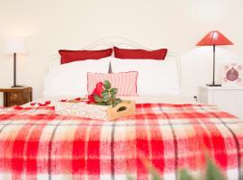 Hotel Photo: Casa do Cacto