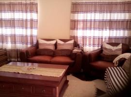 Photo de l'hôtel: Jardinee Guest house