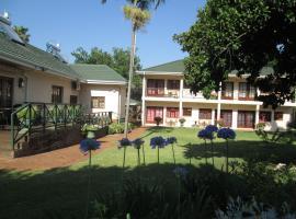 Hotel near Зимбабве