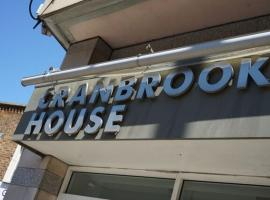 Hotel Photo: Cranbrook House Apartments - Near Ice Arena