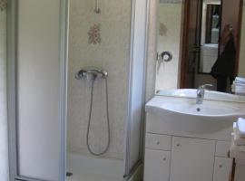 Hotel photo: Chambre Sapin