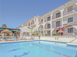 A picture of the hotel: Two-Bedroom Apartment in El Faro
