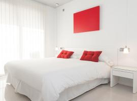 Hotel photo: Can Vent Boutique Hotel