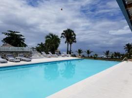 Hotel photo: Hotel El Quemaito