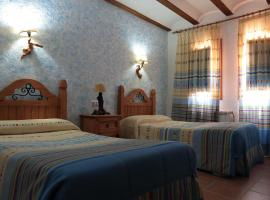 Hotel Photo: El Mirador de Riópar Viejo