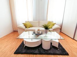 A picture of the hotel: 1020 | VIE | Apartment