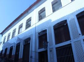 Hotel near São Luís