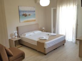 酒店照片: New Minimalistic Studio Apartments