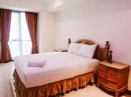 A picture of the hotel: Luxurious and Spacious 2BR Casablanca Apartment next to Kokas By Travelio