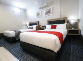 Fotos de Hotel: RedDoorz near Taman Bekapai