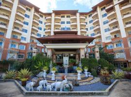 Hotel near Nakhon Ratchasima