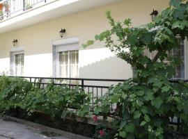 A picture of the hotel: Alkyoni