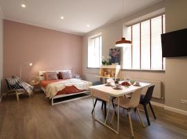 Hotel photo: Miera Residence