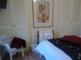 Hotel Photo: Aldershot House