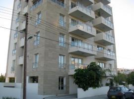 Hotel foto: Nicosia Suites