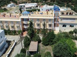 Hotel photo: Porto Plakias