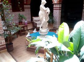 Hotel photo: Hotel Esmeralda