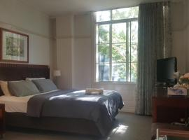 A picture of the hotel: Affordable Studio in CBD