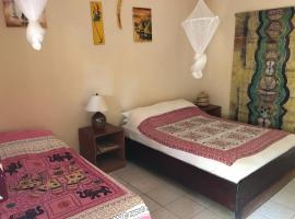 Hotel photo: The Gunjur Project Lodge