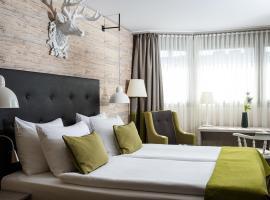 Hotel photo: Ameron Luzern Hotel Flora