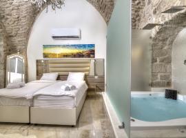Hotel photo: Hachoozat Ben Akshatot