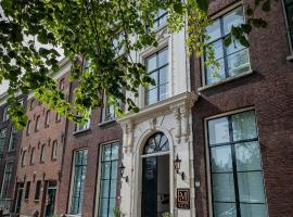 Hình ảnh khách sạn: Stadsvilla Mout Rotterdam-Schiedam