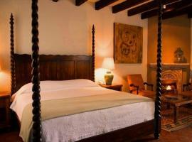 Hotel photo: Casa Tierra Negra
