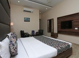 Hotelfotos: Hotel Surya Palace