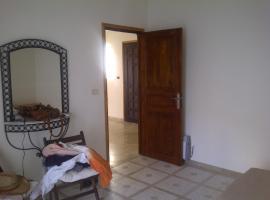 Hotel Foto: Dar Skander