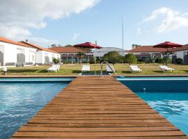 Хотел снимка: Hotel Santa Maria