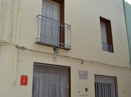 Hotel photo: Casa Sant Vicent