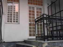 Hotel near Keratsini