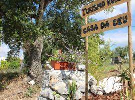 Hình ảnh khách sạn: Turismo Rural casa da céu