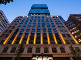 A picture of the hotel: EXchange Hotel Vancouver