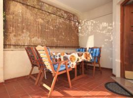 Hotel photo: Apartment Fazana 7153a