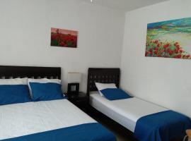 Hotel photo: Posada San Cristobal
