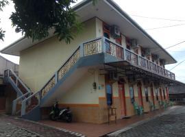 Foto di Hotel: Ampih Marista