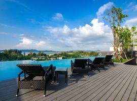 Hotel photo: Aristo2 Surin Condo
