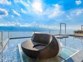 A picture of the hotel: Dali Yuansu·Qijianhai Sea View Guesthouse