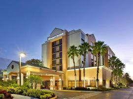 Hotel photo: Hyatt Place - Orlando Convention Center