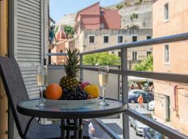 Photo de l'hôtel: Paradosiakon Apartment