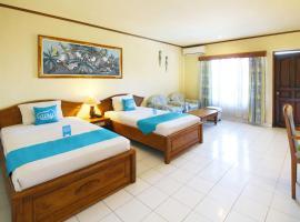 Fotos de Hotel: Airy Jimbaran Kuta Pantai Kedonganan Bali
