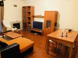 Hotel photo: Urbanização vila Rosa