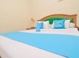 Gambaran Hotel: Airy Ujung Pandang Maricaya Kijang Makassar